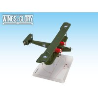 Wings of Glory WW1: British Special Pack
