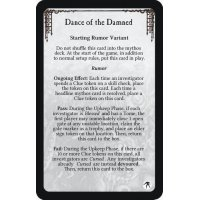 Arkham Horror: Dance of the Damned (Mythos)