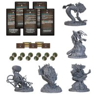 Cthulhu Wars: Great Old One Pack One