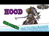 Dark Age: Hood The Executioner - Unboxing