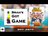 Brian's Got Game - Sneak Peek
