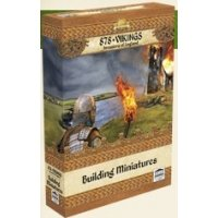 878 Vikings - Invasions of England: Building Miniatures