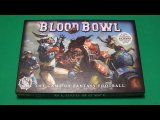 Видеоправила Blood Bowl от канала Never Stop Playing