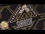 Daemon Trilogy: Subrosa — game preview at Origins Game Fair 2017