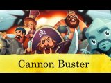 Cannon Buster Review - with Zee Garcia