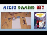 Mikes Gaming Net: Invisible Ink - Video instructions (German)