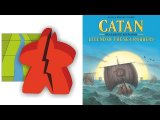 The Broken Meeple - Catan Seafarers: Legend of the Sea Robbers Review