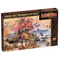 Axis & Allies Anniversary Edition 2017