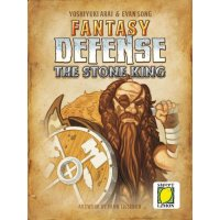 Fantasy defense. The stone king.