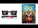 The Game Boy Geek Reviews Majesty