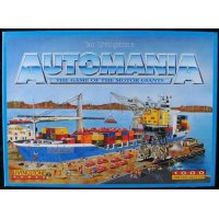 Automania: The Game of the Motor Giants