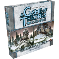 A Game of Thrones: Lords of Winter
