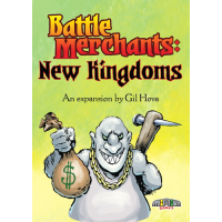 Battle Merchants: New Kingdoms