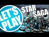Let's Play: Star Saga – Mission One