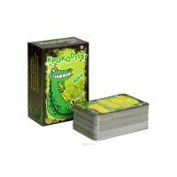 Крокодил карткова гра