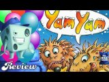 Yam Yam Review with Tom Vasel