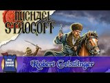 Michael Strogoff Review - with Robert Geistlinger