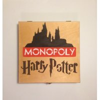 Monopoly: Harry Potter