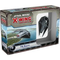Star Wars: X-Wing Miniatures Game — TIE Reaper Expansion Pack