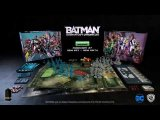 Batman: Gotham City Chronicles Kickstarter trailer