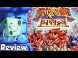 Обзор игры от Tom Vasel /The Dice Tower/