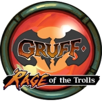 Gruff: Rage of the Trolls
