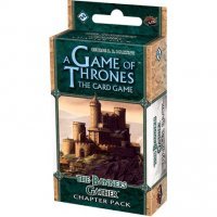 A Game of Thrones LCG: The Banners Gather Chapter Pack
