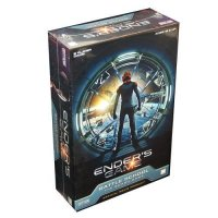 Ender's Game Battle School