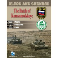 Blood and Carnage: The Battle of Komsomolskoye, March 2000