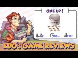 Edo's One Up! Word Game Review