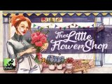 Rahdo Runs Through►►► The Little Flower Shop