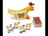 Bower's Game Corner: Funky Chicken Review