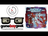 The Game Boy Geek's Allegro (2-min Review) of Space Base