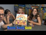 Boom, bang, Gold (Rules and session) by SpieleBlog