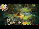 Blackwood — game preview at SPIEL '17