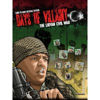 Lock 'n Load Tactical Days of Villainy
