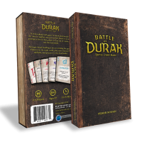Battle of Durak