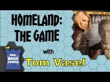 Homeland: Tom Vasel Review