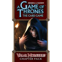 A Game of Thrones: The Card Game - Valar Morghulis