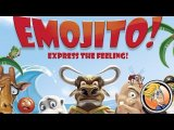 Emojito! — game overview at SPIEL 2016 by Desyllas Games