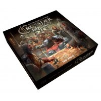 Crusader Kings: The Board Game