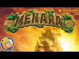 Menara — rules and complete playthrough