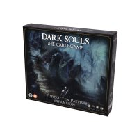 Dark Souls: The Card Game — Forgotten Paths Expansion