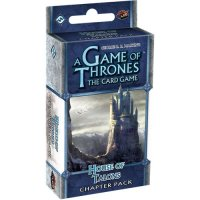 A Game of Thrones LCG: House of Talons