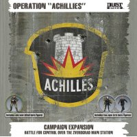 Dust Tactics: Operation Achilles