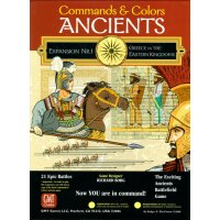 Commands&Colors: Ancients Expansion Pack #1 Greeks and Eastern Kingdoms