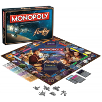Monopoly: Firefly