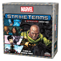 Marvel Strike Teams