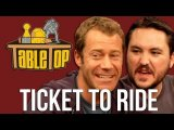 Table Top Episode 4: Ticket to Ride