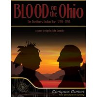 Blood on the Ohio: The Northwest Indian War 1789-1794
